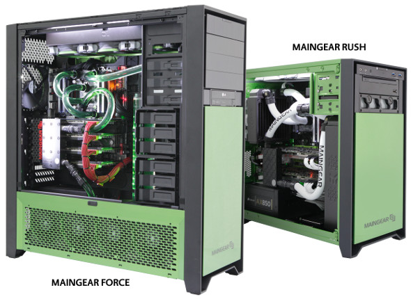 MAINGEAR EPIC