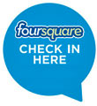 Foursquare Update for iOS and Android Enables You To Check-in 'Here with Friends'