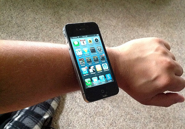 iPhone Watch