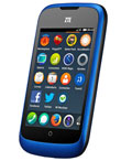 Firefox OS Smartphone From ZTE Launched On Spain's Telefonica