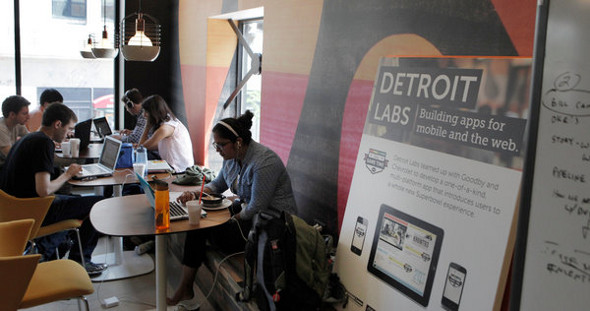 Detroit Labs developing apps for cars
