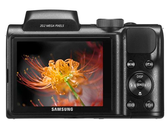 samsung s wb110 ultrazoom camera goes long with 26x optical zoom rh hothardware com