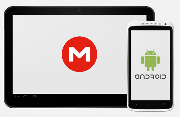 MEGA Launches Android App, Now On Google Play | HotHardware