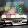 Navigation Meets Projection in Garmin's First Portable Head-Up Display (HUD)