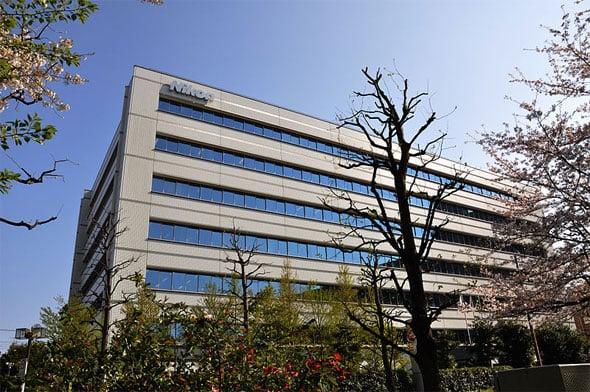 Nikon Building