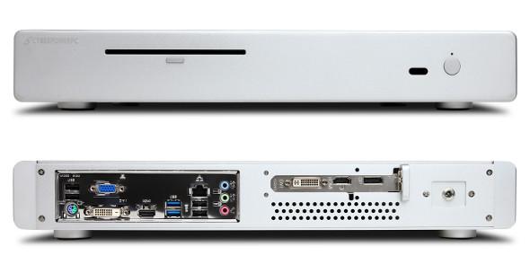 CyberPowerPC Zeus HTPC