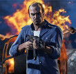 Rockstar Publishes Grand Theft Auto V Gameplay Footage with Significant Graphics Improvements