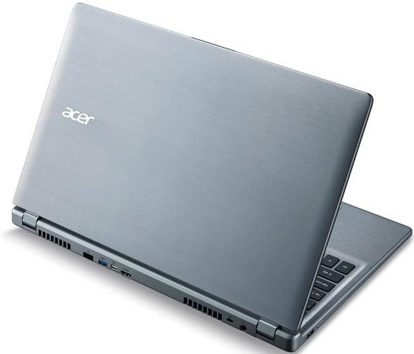 Acer Aspire M5 Lid