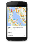 Google Updates Mobile Maps For Android with Enhanced Navigation