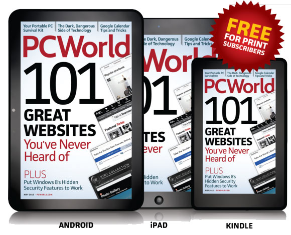 PCWorld Digital