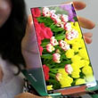 LG Unveils World's Thinnest 5.2-inch HD Smartphone Display
