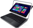 Lowest price on Dell XPS 12 Convertible Tablet, HP ENVY 15 1080p Haswell Laptop