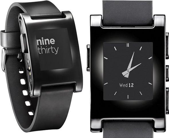 Pebble Smartwatch Handles Success; CEO Eric Migicovsky ...