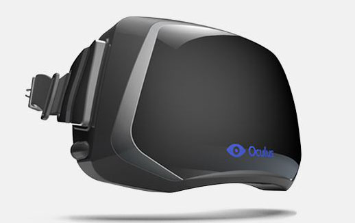 Oculus Rift, the Virtual Reality and Augmented Reality Gaming System