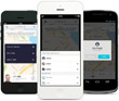 Uber Ride Hailing App Adds Fare Splitting For Best Buds