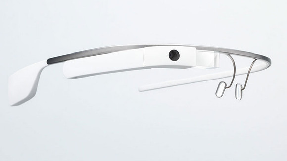 Google Glass, hacked by a QR code