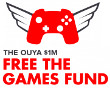 "OUYA Gives Back, Pledges to Seed Game Developers with $1 Million ""Free the Games Fund"""