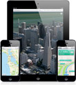 Apple Acquires Mapping Start-Up Locationary To Bolster Maps Service