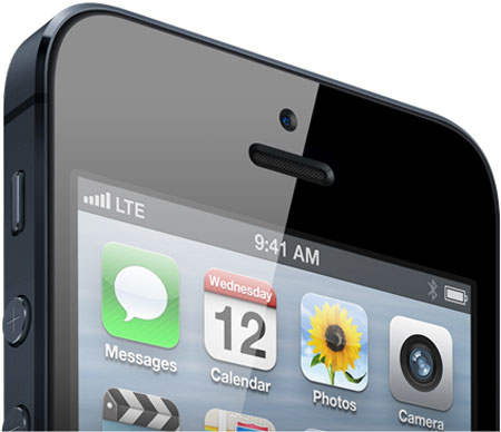 iPhone 5; iPhone 5S could be delayed