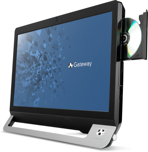 Gateway all-in-one