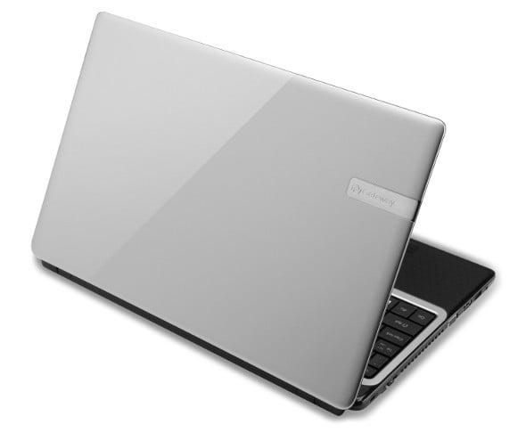 Gateway NE notebook