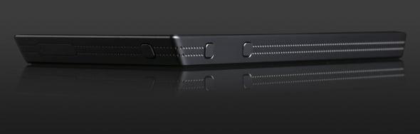 Ubuntu Edge smartphone prototype