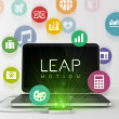 Leap Motion Launches Airspace Store In Effort To Revolutionize Human-Computer Interactions