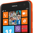 Nokia Unveils Affordable 4.7-inch Lumia 625 Smartphone