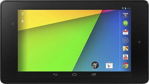 2013 Nexus 7