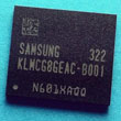 Samsung Starts Mass Producing Fastest Embedded Memory to Tomorrow's Smartphones and Tablets