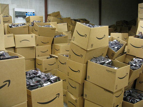 Amazon Jobs Employment in Connecticut  Indeedcom