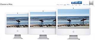NVIDIA Claims New Mac Design Wins