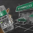 Starbucks Swayed by Google's Faster Wi-Fi Service, Gives AT&T the Boot