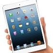 Apple May Still Need Samsung to Supply Retina Display for Next iPad Mini