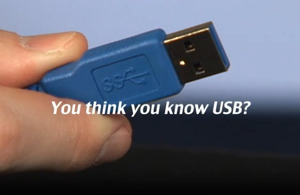 USB 3.1 specification, 10Gbps