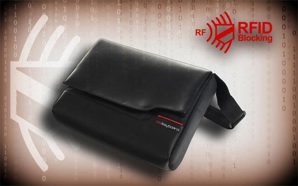HackShield Bag