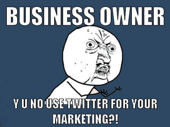 Twitter Meme