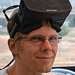 Oculus VR Hires id Software's John Carmack as CTO