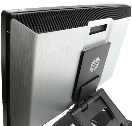 HP Z1 27-inch AIO Workstation Review | HotHardware