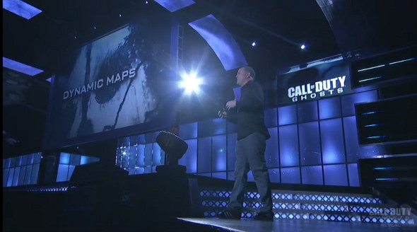 CoD reveal