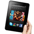 Amazon's New Kindle Fire HD Seen in Benchmark Leak, 2560X1600 Display and Quad-Core Snapdragon