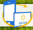 Walmart Announces 'Gadgets to Gift Cards' to Help Recycle Your Old Gear