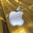 Rumor Has It Apple is Planning a Gold iPhone 5S