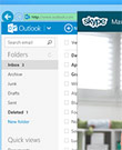 Skype Calling and Messaging Now Available To Outlook.com Users