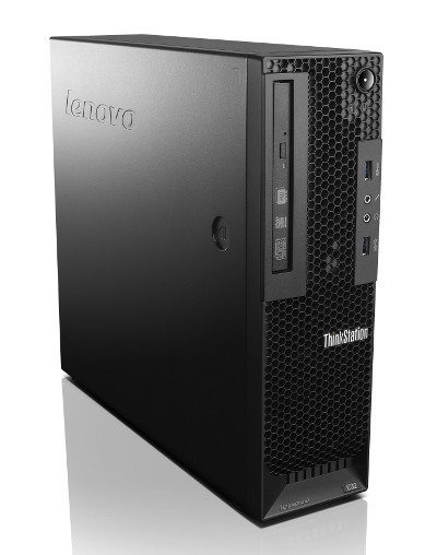 Lenovo ThinkStation E32 SFF workstation PC