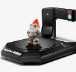MakerBot Reveals Digitizer Desktop 3D Scanner, Yours For $1,400