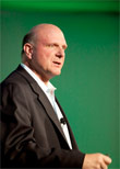 Microsoft CEO Steve Ballmer Will Retire Within Next 12 Months
