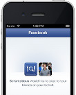 Facebook Updates Login, Users Now Control App Post-Backs To Facebook