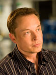 Elon Musk Tweets of Sci-Fi Like Rocket Designed by 'Hand Manipulated Hologram' Technology