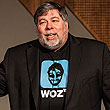 Apple Co-Founder Steve Wozniak Criticizes Steve Ballmer's Tenure at Microsoft